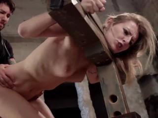 Spanish milf maid