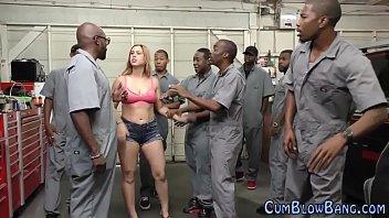 black japan porn