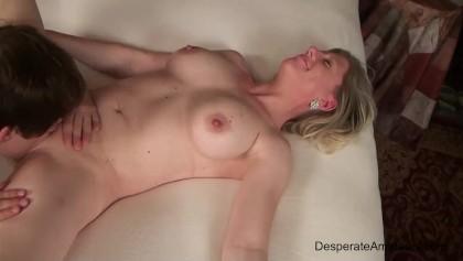 huge natural tits movie