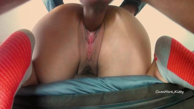 black mucsled porn