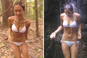 naked mature female photos